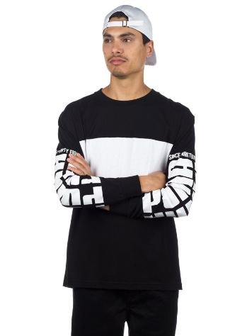 Puma Rebel Up Raglan Langarmshirt