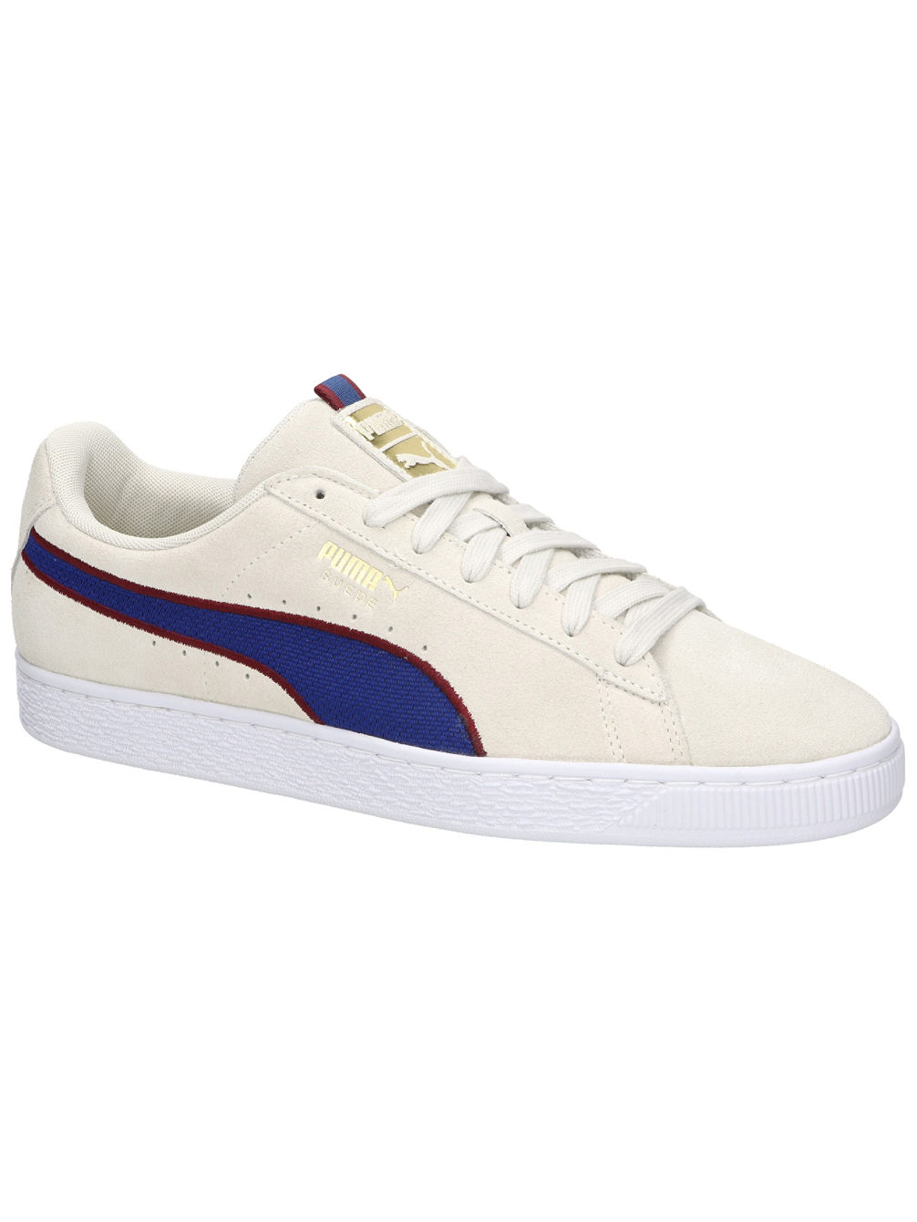 a816fbbf71 Buy Puma Suede Classic Sport Stripes Sneakers online at Blue Tomato