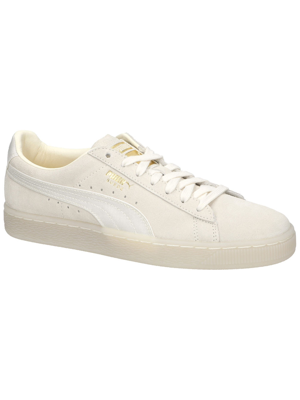 24fd9b69c42ab7 Buy Puma Suede Classic Satin Sneakers online at Blue Tomato