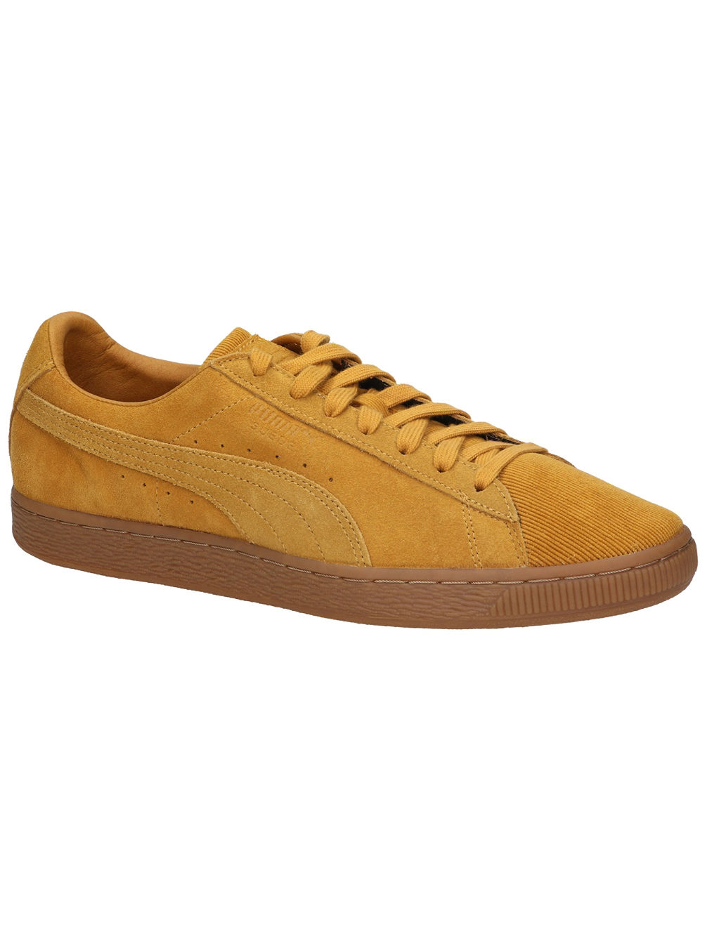 best service 0cad1 74c5f Suede Classic Pincord Sneakers