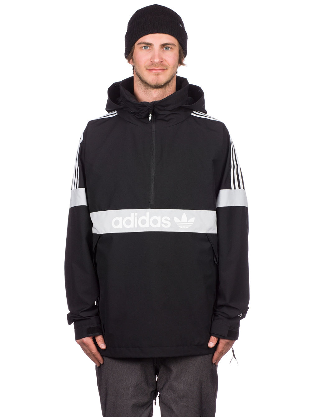 adidas Snowboarding BB Snowbreaker Jacke online kaufen bei blue ... ec6ac0fe39