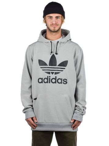 adidas Snowboarding Team Tech Fleece Pullover