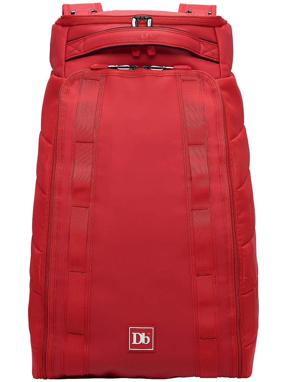 Image of douchebags Hugger 30L Backpack scarlet red Uni