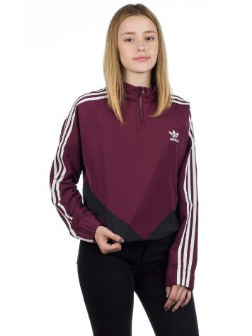 adidas Originals Clrdo Woven Sweater