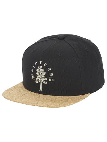 Picture Redwood Gorra