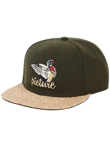 Picture Conway Cap