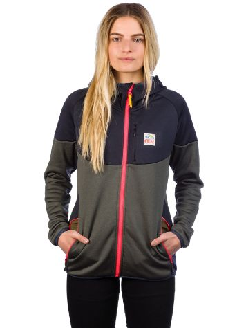 Picture Miki Fleecejacke