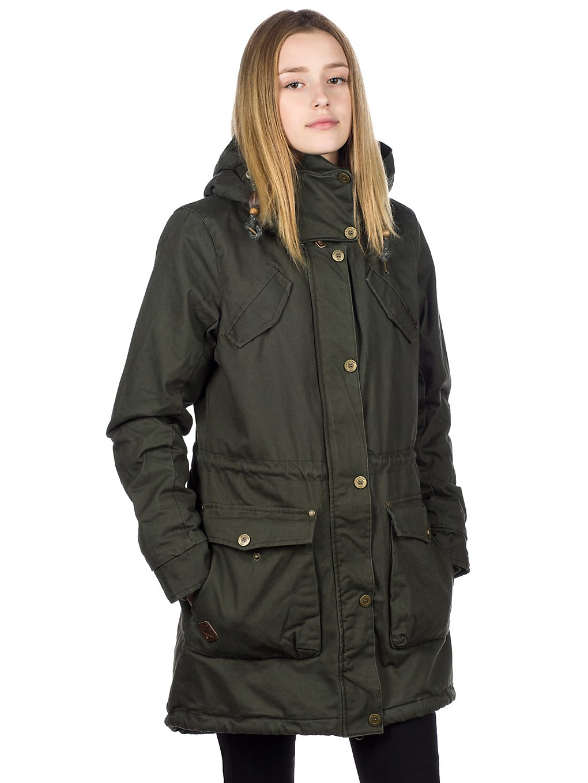 ragwear Clancy Jacket green