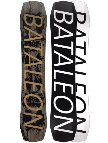 Bataleon Global Warmer 151 2019 Snowboard