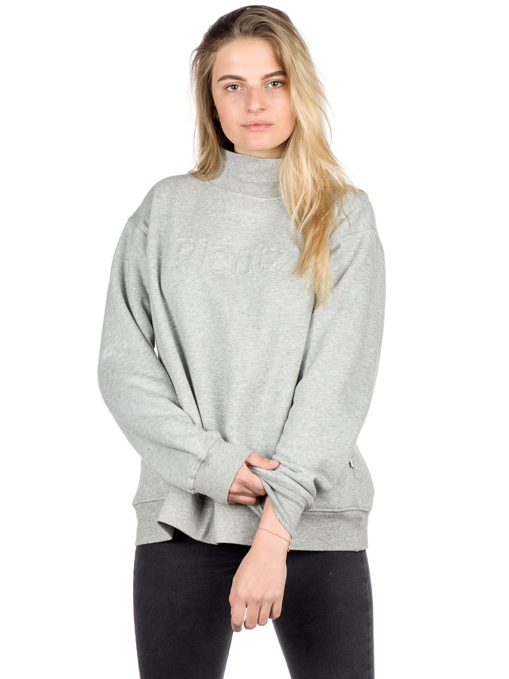 Nevil Turtle Neck Sweater