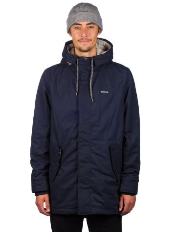 ragwear Mr.Smith Jacke