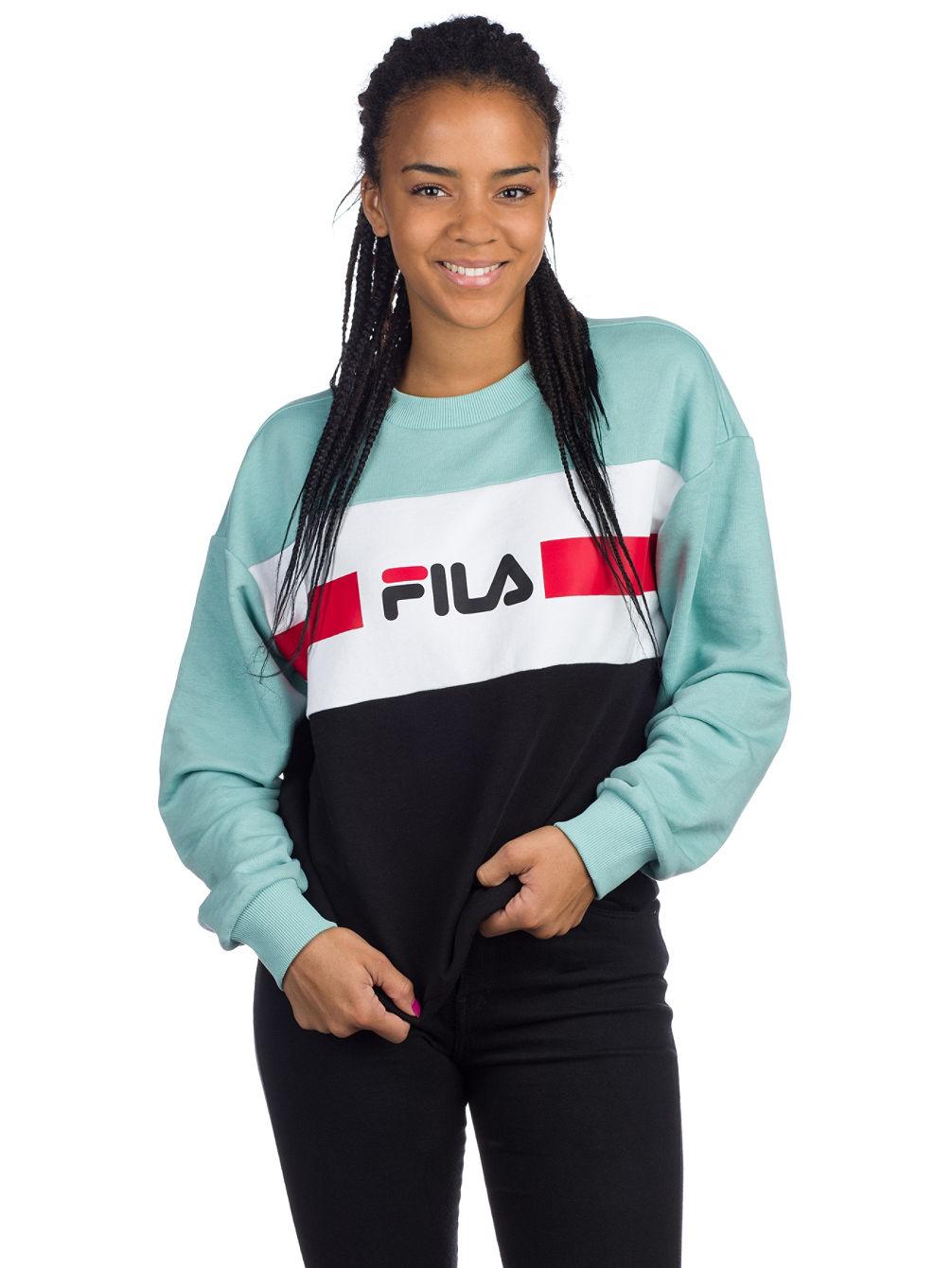 14dc014c040 Fila Angela Crew Sweater online kopen bij Blue Tomato