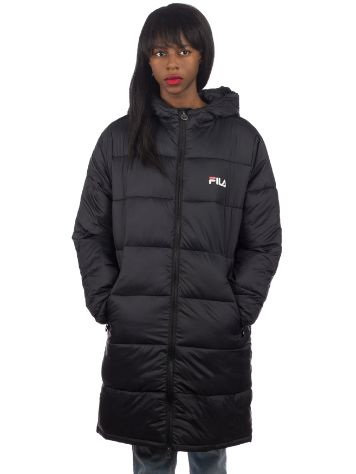 Fila Zia Long Puff Jacke