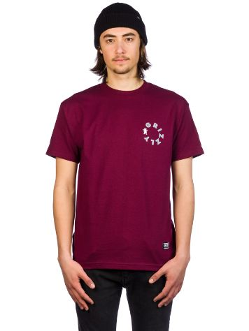 Grizzly Pipeline T-Shirt