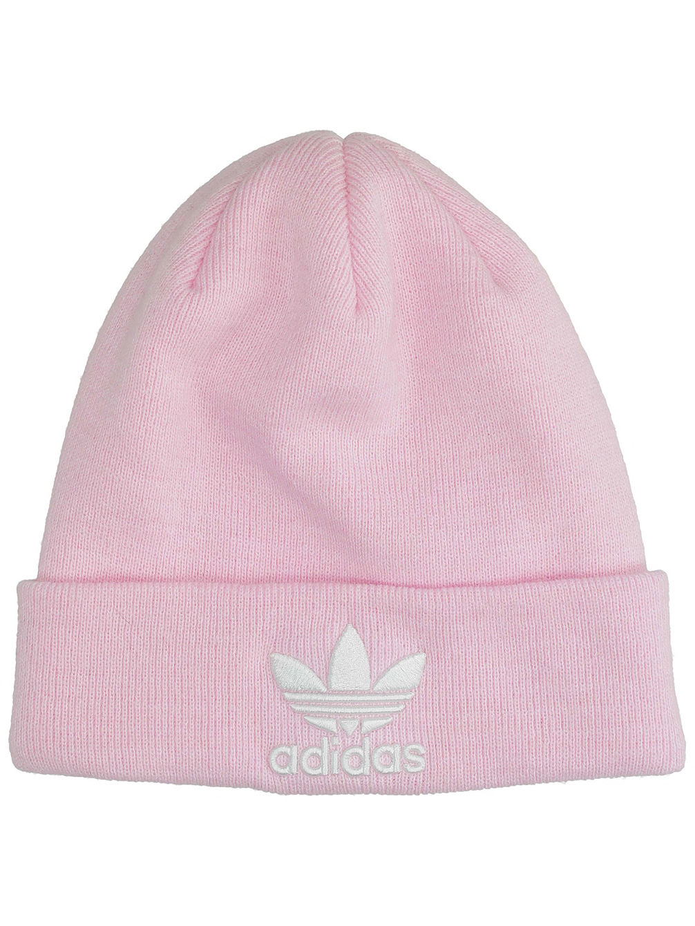 Buy adidas Originals Trefoil Beanie online at blue-tomato.com 114c95caf6d