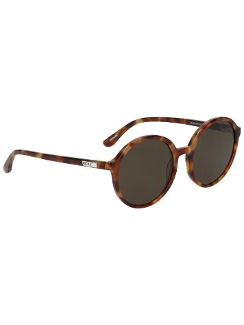 Roxy Blossom Shiny Tortoise Brown