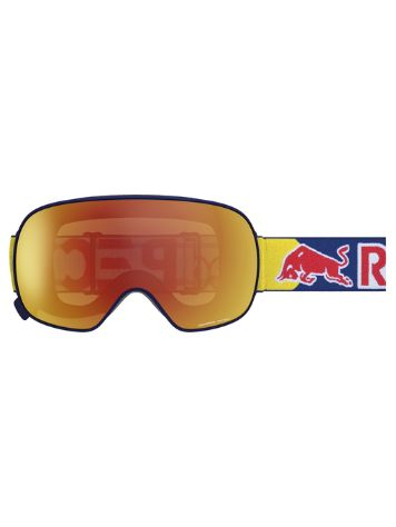 Red Bull Spect Eyewear Magnetron Dark Blue Goggle