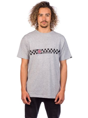 Vans X Independent Camiseta