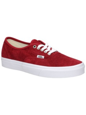 Pig Suede Authentic Sneakers