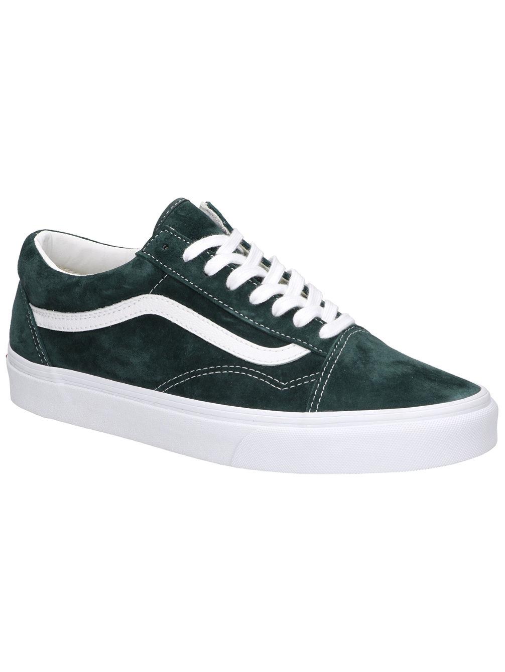 3dbb1ba3c9 Buy Vans Pig Suede Old Skool Sneakers online at Blue Tomato