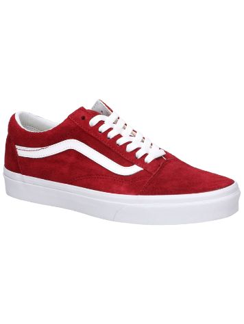 Vans Pig Suede Old Skool Sneakers