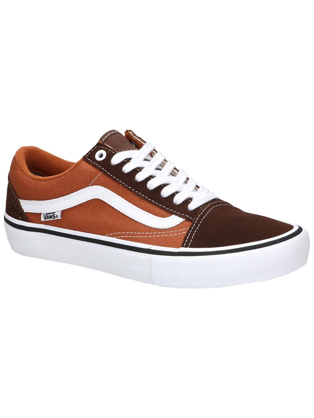 Achetez Vans Old Skool Pro Chaussures de skate en ligne sur blue-tomato.com 1b8f37e50e9