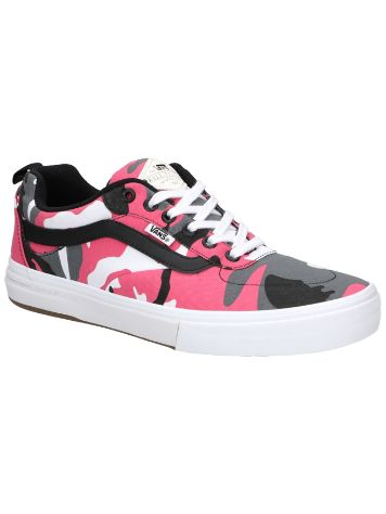 Vans Camouflage Kyle Walker Pro Skate Shoes