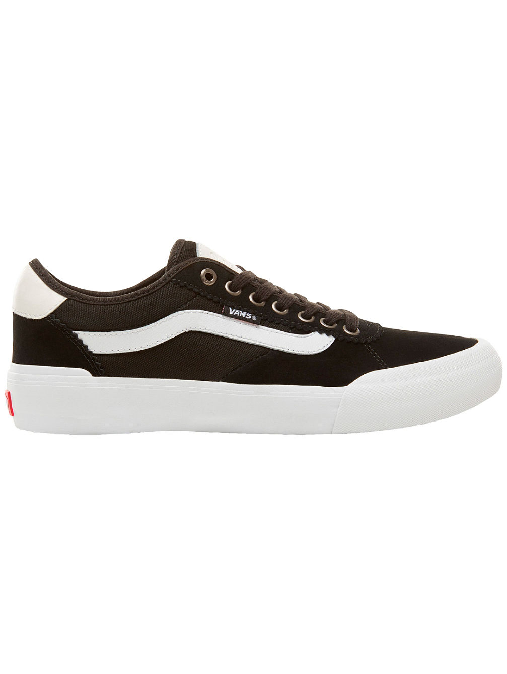 Suede/Canvas Chima Pro 2 Skate boty
