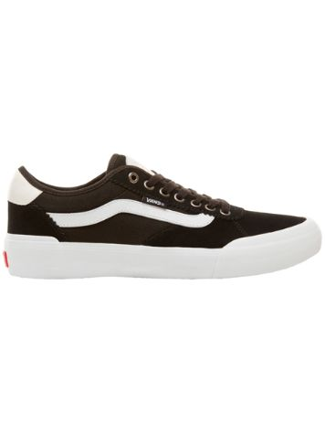 Vans Suede/Canvas Chima Pro 2 Skate Shoes