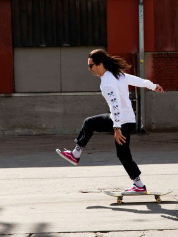 73a71358c61145 Buy Vans TNT Advanced Prototype Skate Shoes online at blue-tomato.com