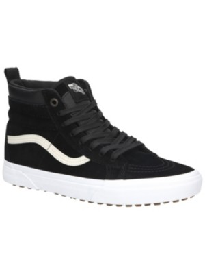 vans high top damen winter