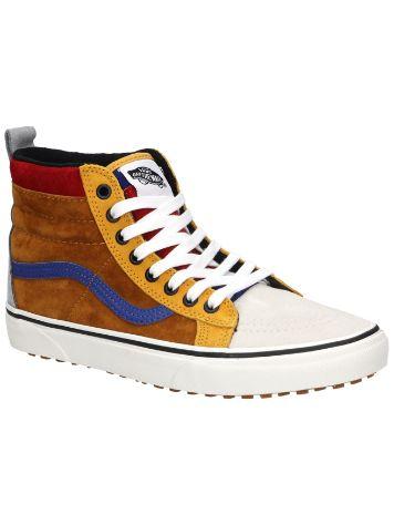d14555e8e2c0 Buy Vans MTE Sk8-Hi Shoes online at Blue Tomato