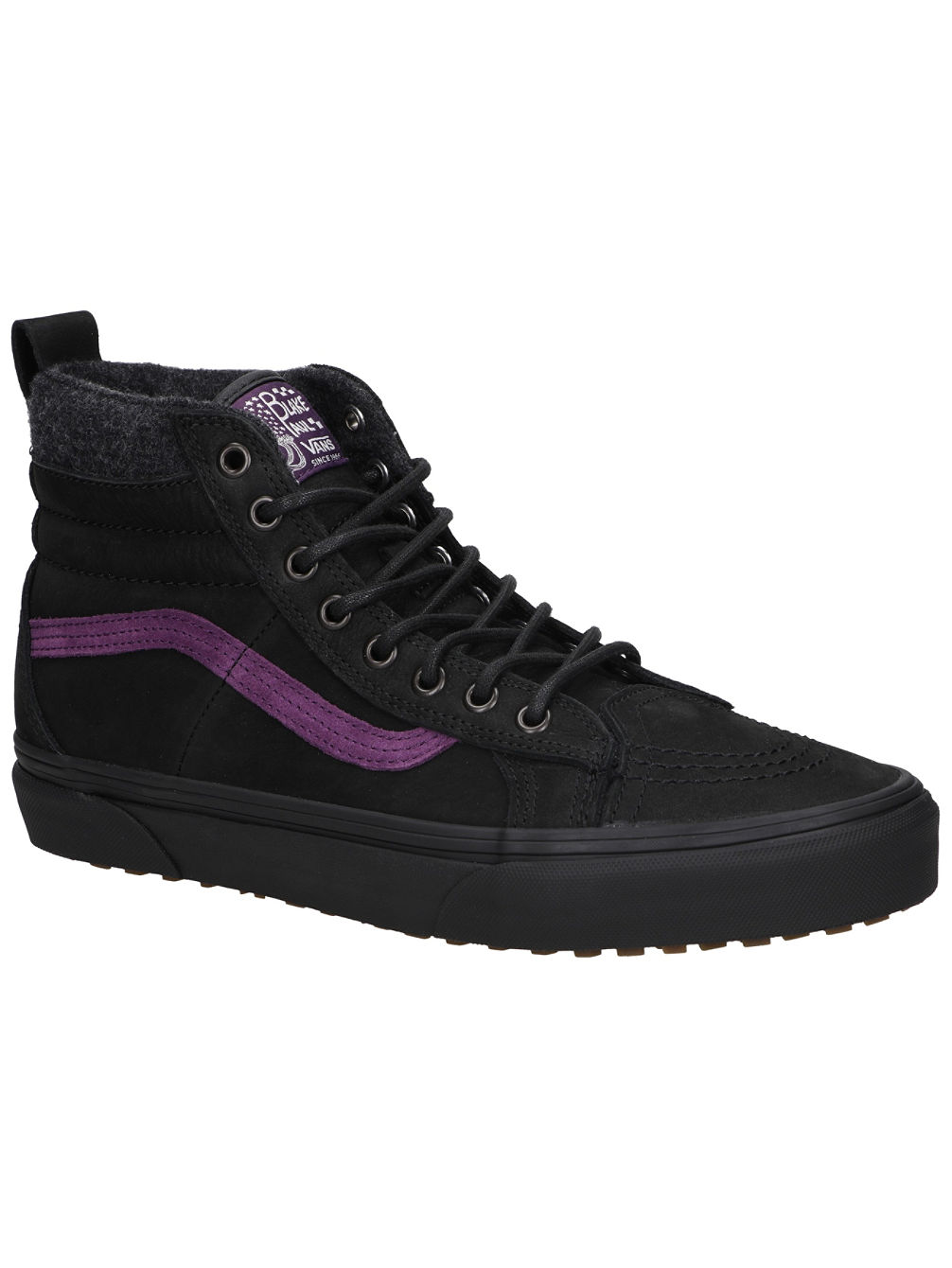 9b67267992 Buy Vans Blake Paul Sk8-Hi 46 MTE DX Shoes online at Blue Tomato