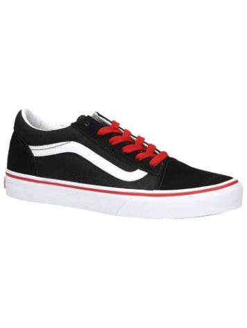 Vans Pop Old Skool Sneakers jongens