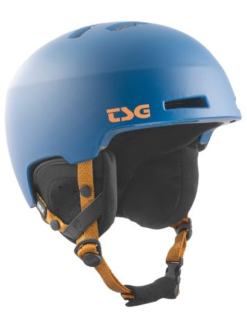 TSG Tweak Solid Color Helmet