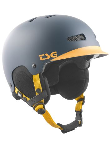 TSG Trophy Graphic Design Helm