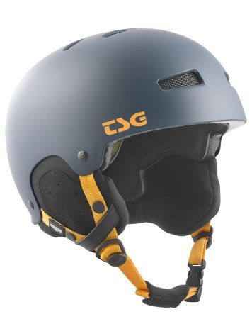 TSG Gravity Solid Color Helm