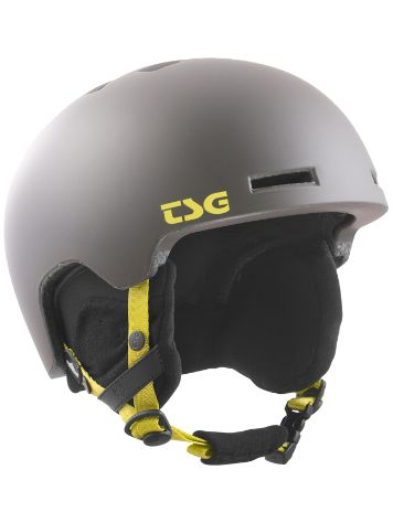 TSG Vertice Solid Color Casque