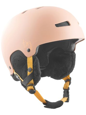 TSG Lotus Solid Color Casque