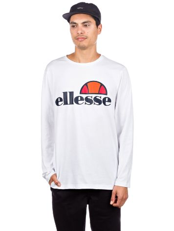 Ellesse Grazie Long Sleeve T-Shirt
