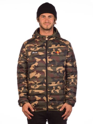 Ellesse Lombardy Chaqueta