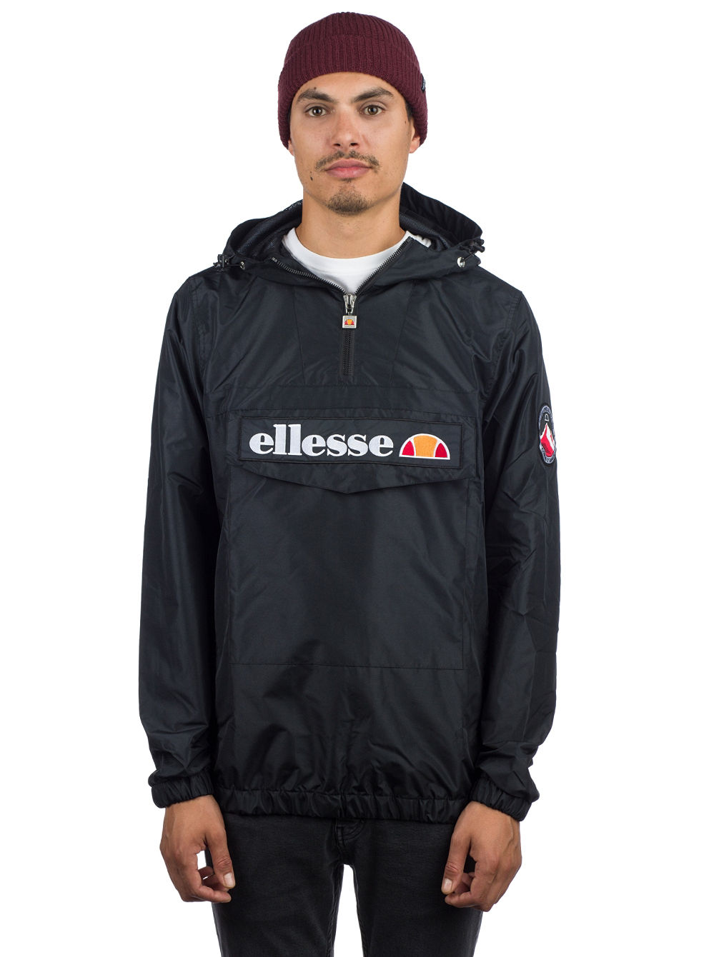 Kup Ellesse Mont 2 Oh Jacket online na blue-tomato.com c8c2e964d2