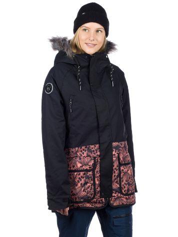 36195624a0baff Snowboardjacken Online Shop für Damen