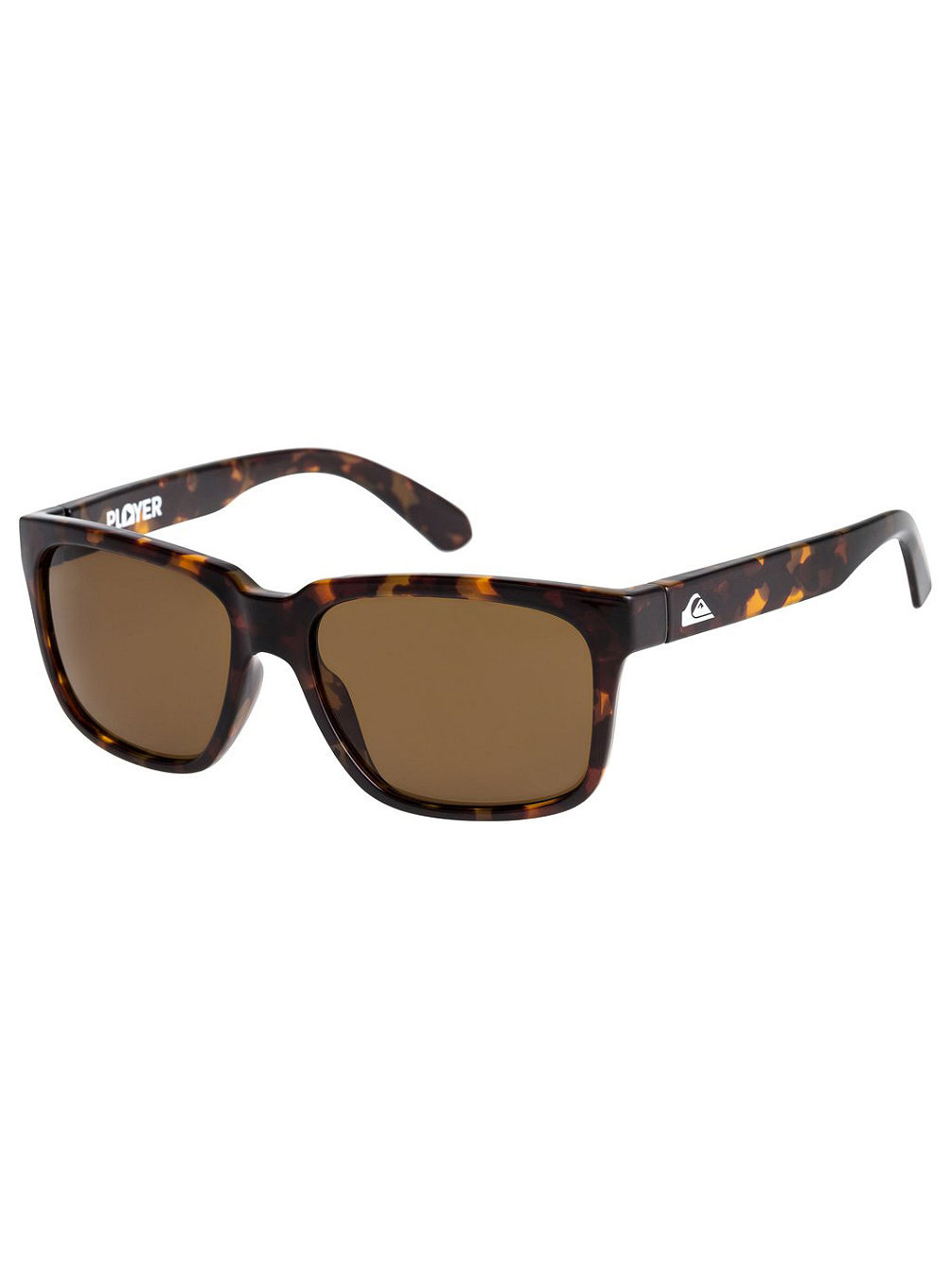 Player Matte Tortoise Brown Youth