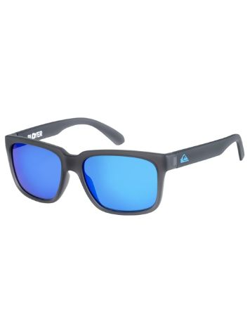 Quiksilver Player Matte Crystal Smoke Youth