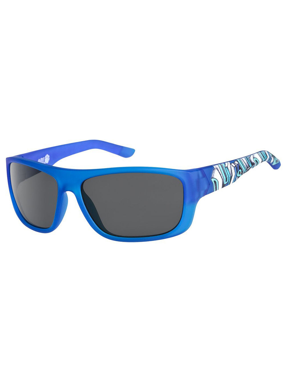 Arlo Matte Crystal Blue Print Youth