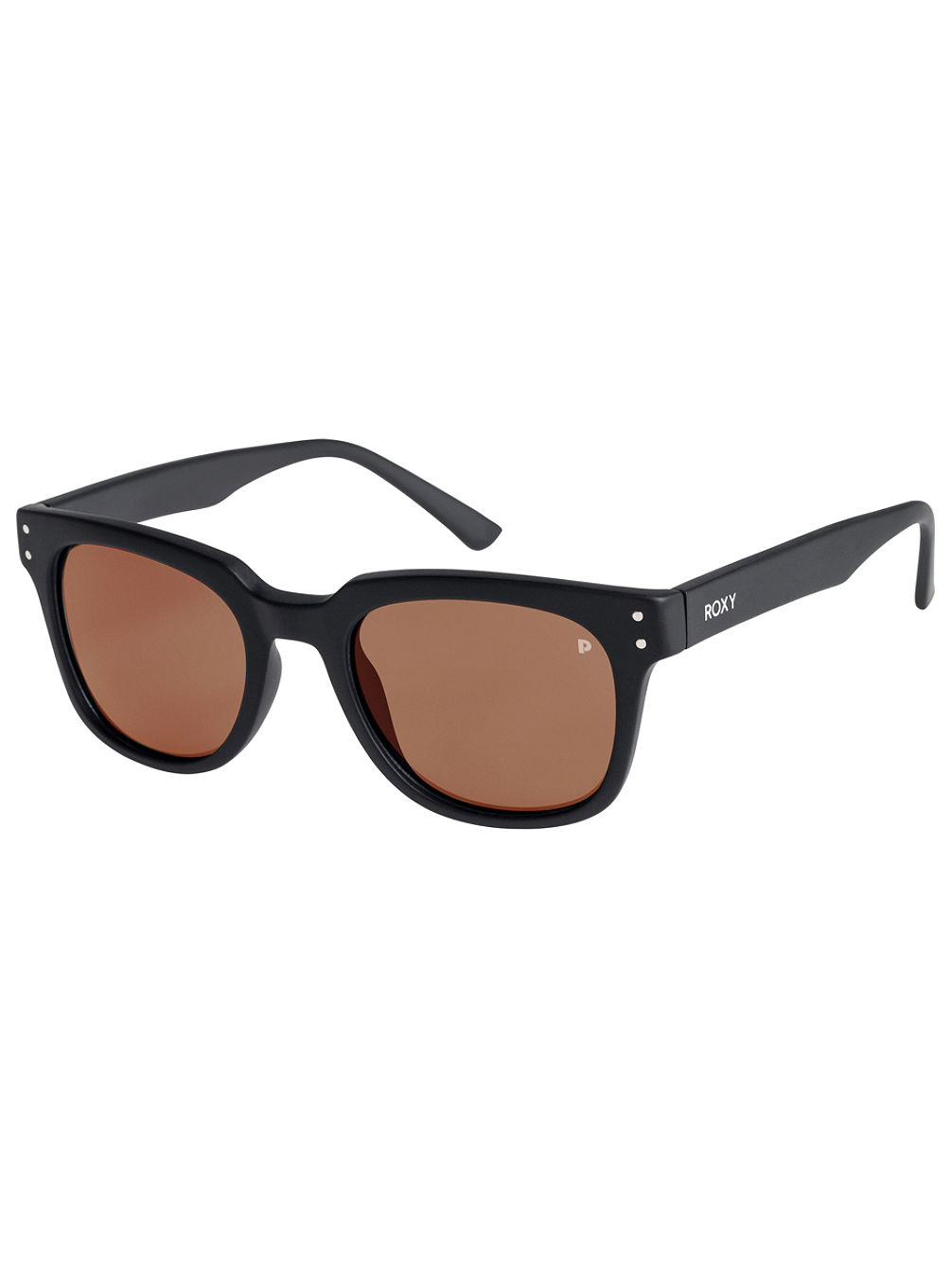 Rita Polarized Matte Black