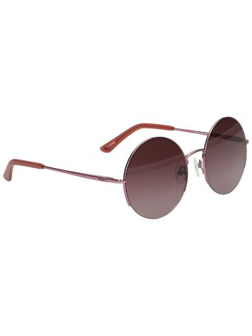 Roxy Coachella Shiny Rose Gold Sonnenbrille
