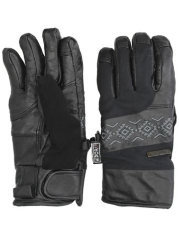 Rojo Sierra Gloves