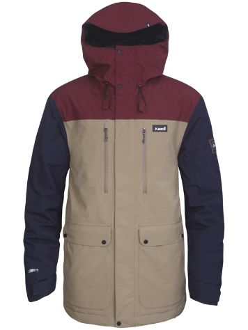 Planks Good Times Insulated Jacke